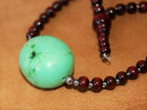 Little Moon mala