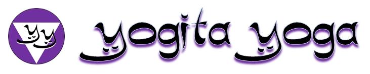 Yogita Yoga Logo
